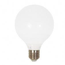 G95 E27 Dimmable LED Bulb 12W